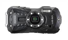 Ricoh WG-60: Neue toughe Outdoor-Kompaktkamera