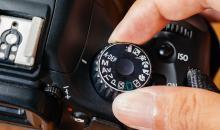 Foto-Basics: Kameramodi einfach erklärt