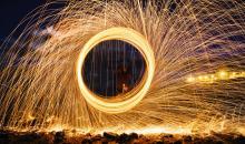 Die besten Fototipps für Ihre Kamera - Blitz-Synchronzeit & Workflow