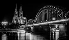 Foto-Basics: monochrome Nachtfotografie