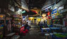 Nachtfotografie: Tipps vom Profifotografen Michael Breitung