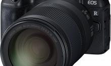 Canon EOS RP! Neue spiegellose Vollformat-Systemkamera für unter 1.500 Euro