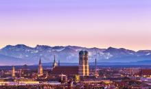 Foto-Basics: geniales Stadt-Panorama