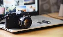 Fotos richtig sicher: Foto-Basics
