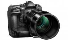 Olympus OM-D E-M1X im Test: Kleiner Sensor, große Kamera