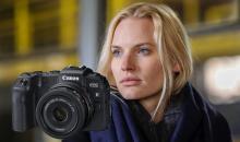 Canons neuer Bestseller? - Canon EOS RP im Labor- und Praxistest