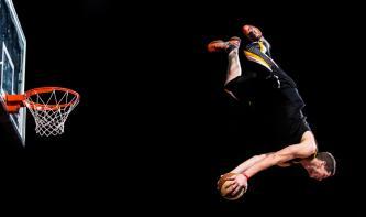 Fotograf des Jahres 2015: Sport