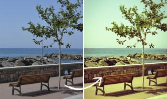 Bildretusche: So entfernen Sie störende Elemente aus Ihren Urlaubsfotos