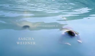"""Fotokunst im Bildband: Sascha Weidners """"Intermission II"""""""