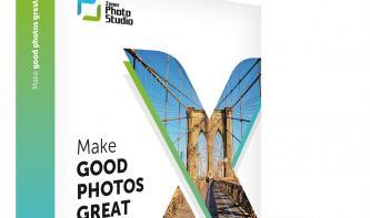 Zoner Photo Studio X : Die All-In-One Lösung?