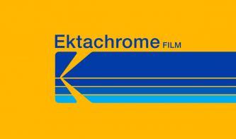 Ektachrome - eine Filmlegende kehrt zurück