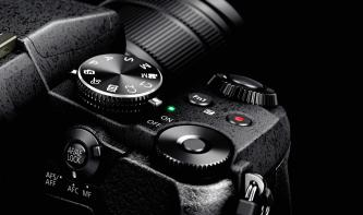 Panasonic Lumix G81 - Systemkamera mit 4K-Foto-Modus