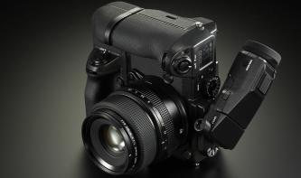 Mittelformat nach Maß: Fujifilm GFX 50S im Praxistest