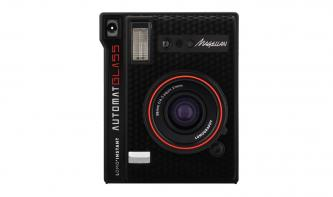 Neue Sofortbildkamera: Lomo'Instant Automat Glass