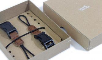 Pack & Smooch: Kameragurt jetzt zum Wechseln