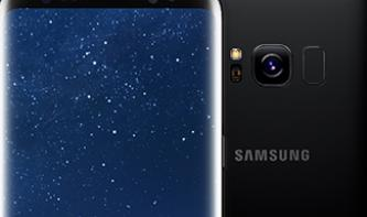 Galaxy S8 und Gear 360 von Samsung