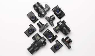 Einfacher fotografieren auch unter Wasser: Neue Firmware für Sony Cybershot