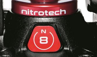 Nitrotech N8: Was kann der brandneue Videokopf?