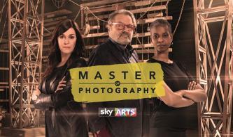 Talentshow im TV: Master of Photography