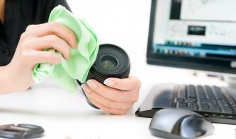 Fototipp des Tages: Kamera-Equipment reinigen