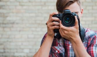 Foto-Basics: scharfe Bilder aus der Hand