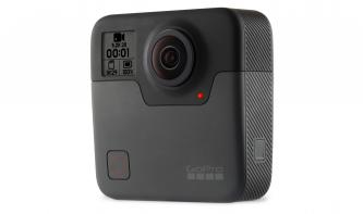 Im Kurztest: GoPro Fusion