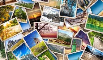 Mit diesen Tipps lassen sich schöne Fotos kreativ aufbewahren