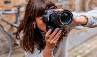 Canon: Cashback zum Frühjahrsbeginn