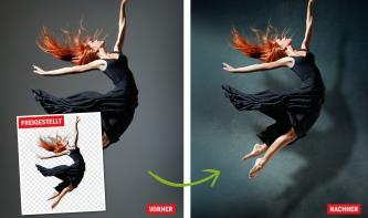 Auswahlwerkzeuge - Photoshop einfach erklärt
