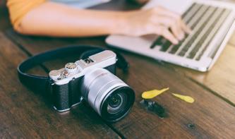 Foto-Basics: Unschärfe mit Korrekturpinsel