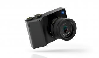 Neue Vollformat-Kompaktkamera Zeiss ZX1 vorgestellt