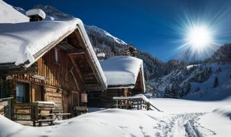 Foto-Basics: geniale Winterbilder
