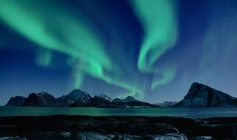 Foto-Basics: zauberhafte Polarlichter
