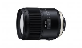 Neue Objektive für Canon, Nikon und Sony von Tamron