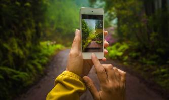 Foto-Basics: manuell belichten mit dem Smartphone