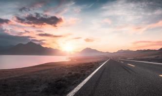 Foto-Basics: Sonnenuntergang fotografieren leicht gemacht