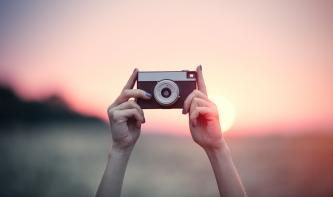 Foto-Basics: Bild gerade richten mit nur 3 Klicks