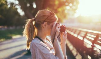 Belichtungstipp für Anfänger: Foto-Basics